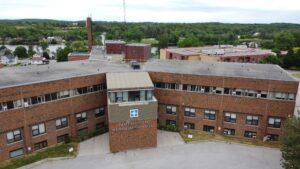 Campbellford Memorial Hospital